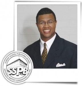 Rev. Derrick Jackson - Executive Director