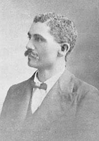Dr. E.C. Morris