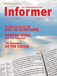 Christian Informer Spring 2012
