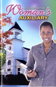 A Guide for the Womans Auxiliary