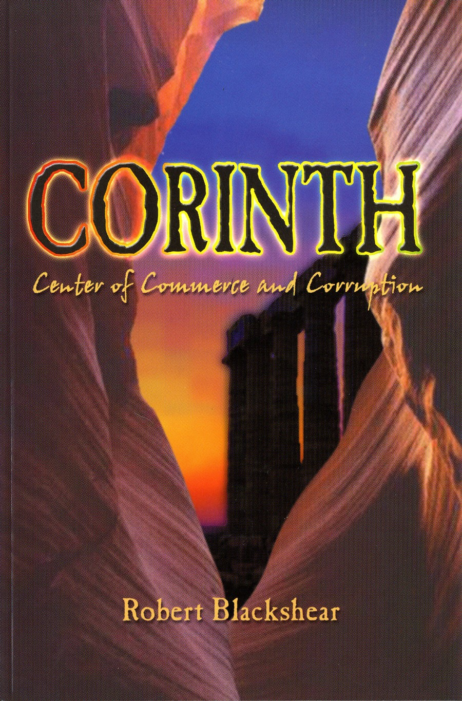 Corinth: Center of Commerce and Corruption