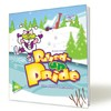 Puffed-Up Pride Book: Ages Up to 11