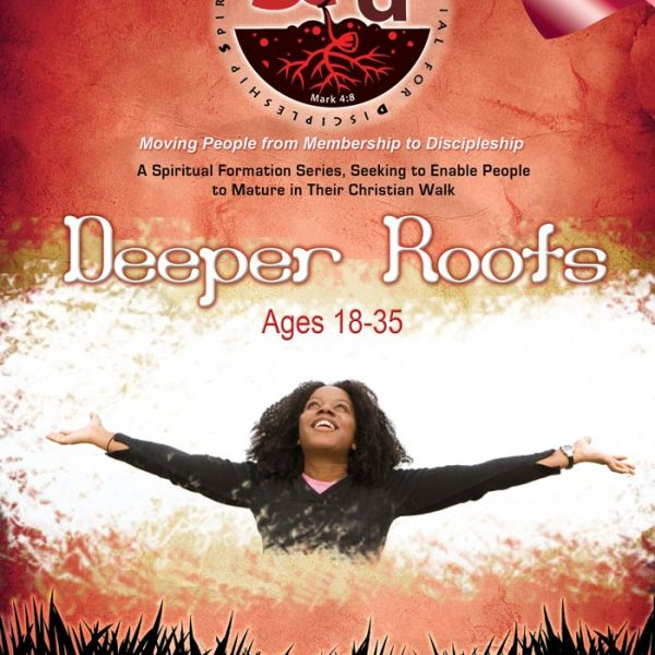 SEED Deeper Roots (Ages 18-35) Cover
