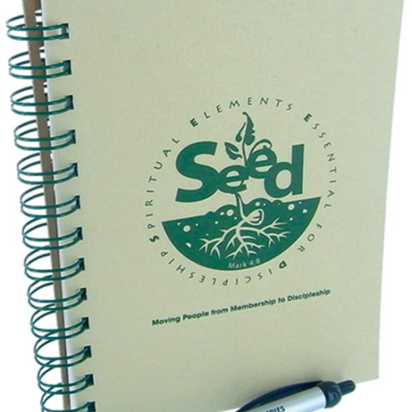 SEED Journal Cover