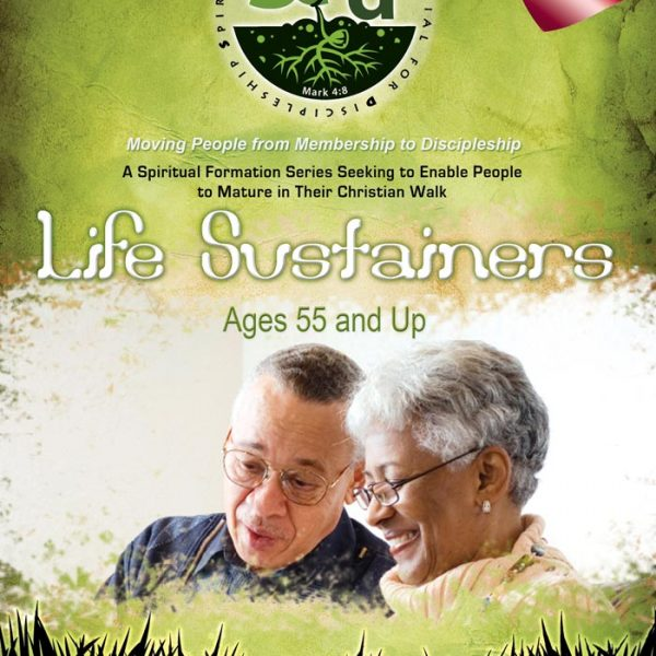 SEED Life-Sustainers (Ages 55 and Above) Cover