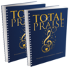 Total Praise: Songs and Other Worship Resources for Every Generation--Keyboard Accompaniment Edition