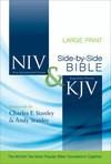 NIV & KJV: Side-by-Side Bible