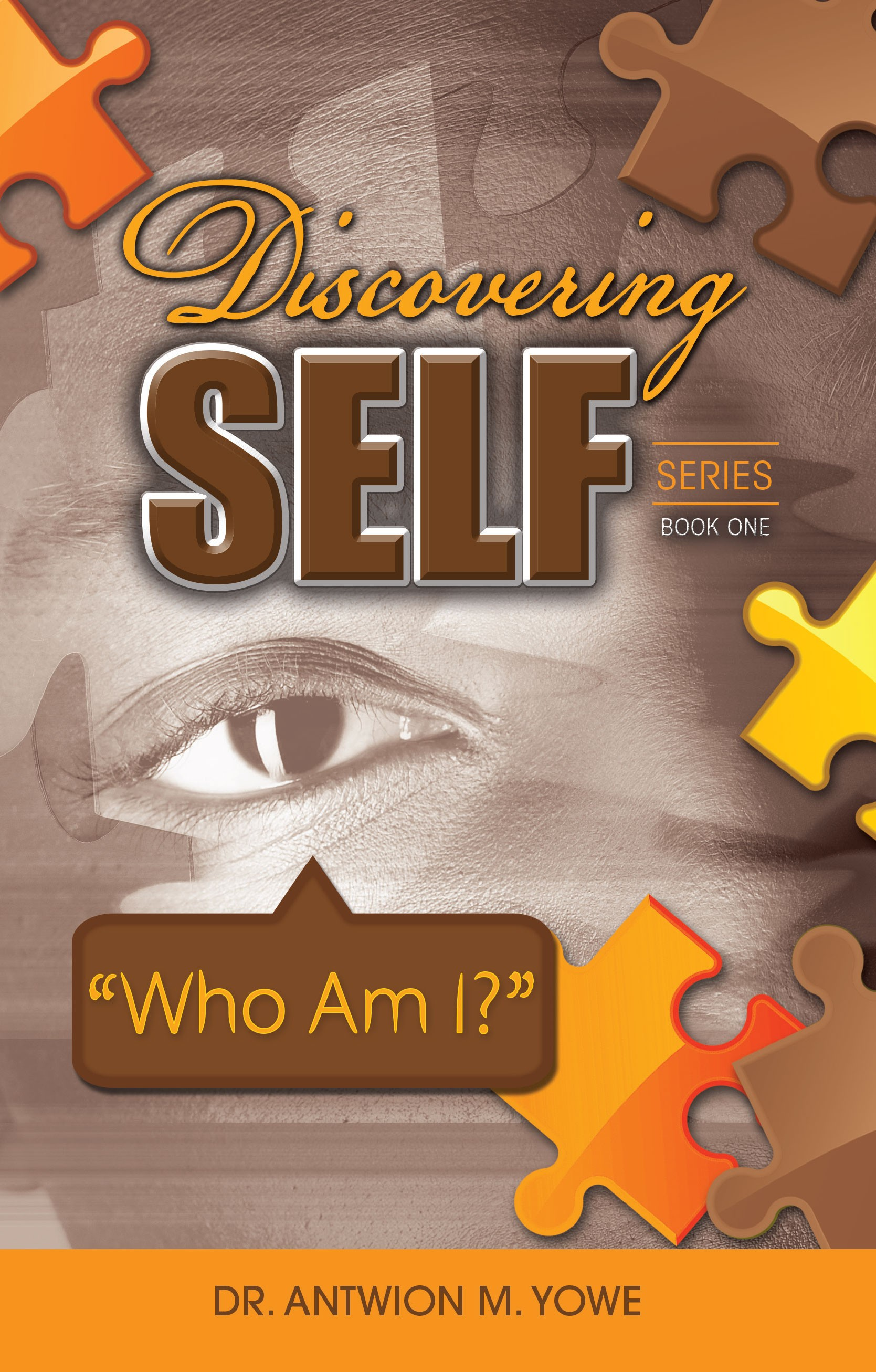 Discovering Self: