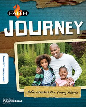 Faith Journey Bible Studies for Young Adults (Summer 2017)–Digital Edition