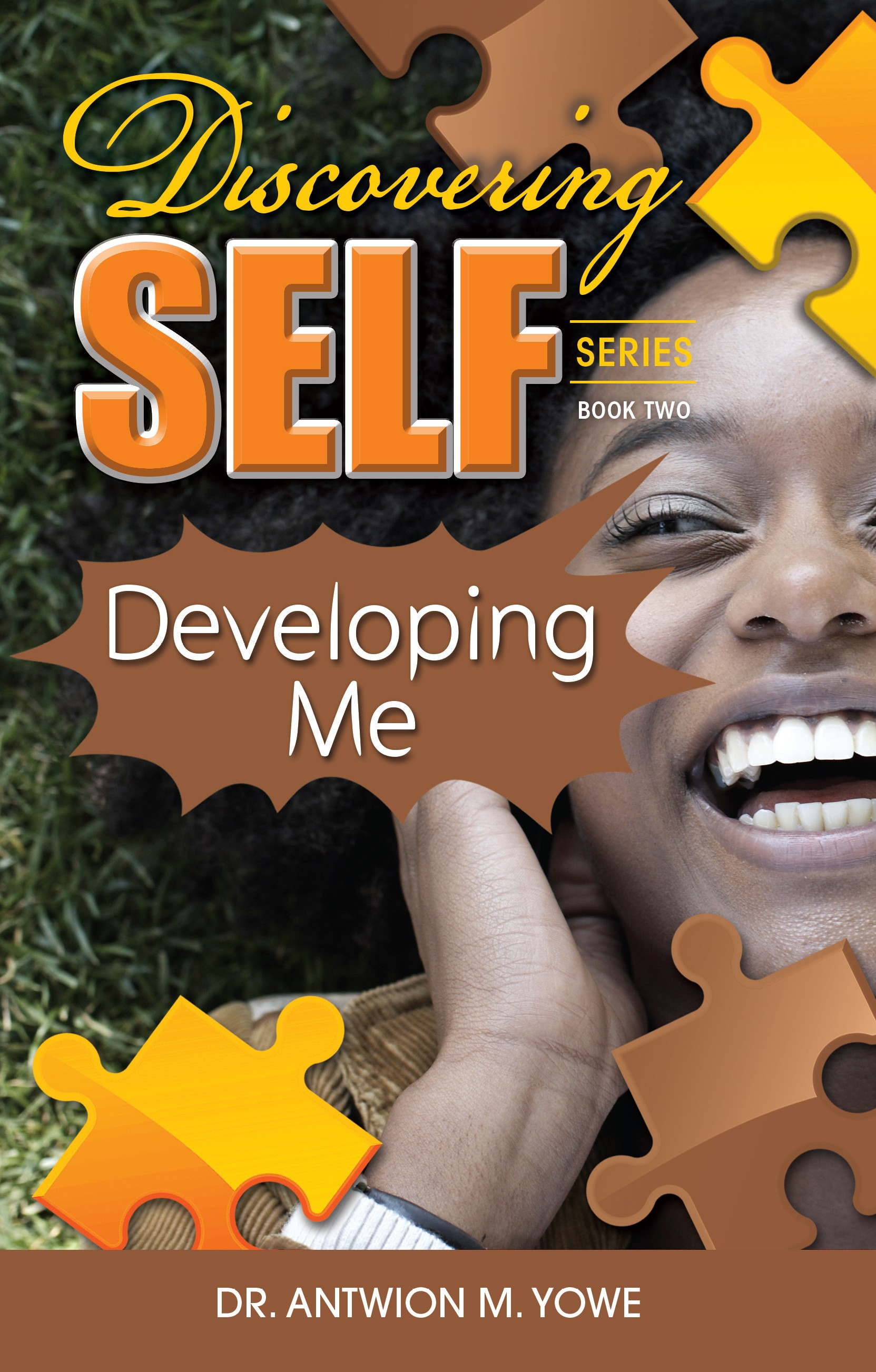 Discovering Self Series: