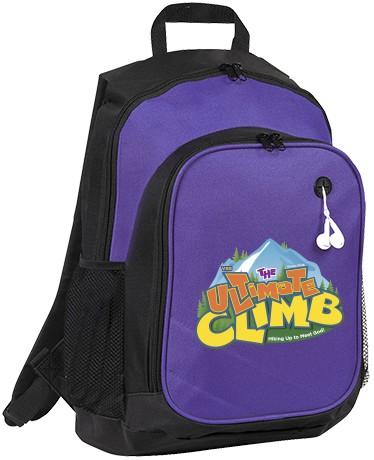 VBS Ultimate Climb! STARTER KIT