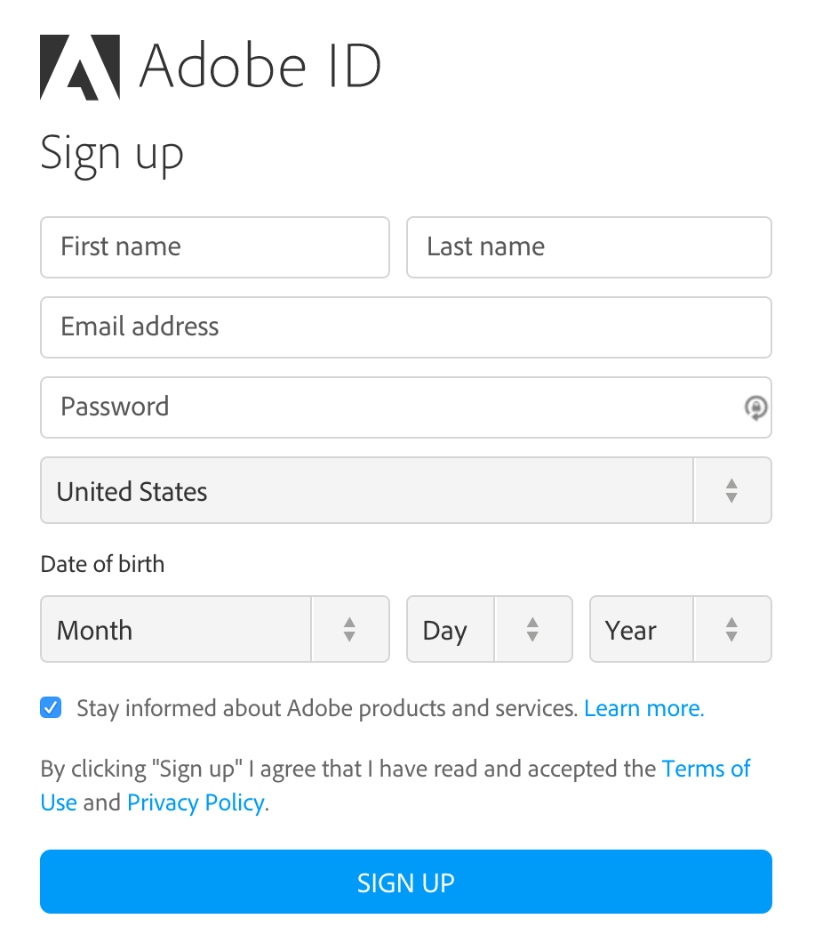 adobe-id-signup