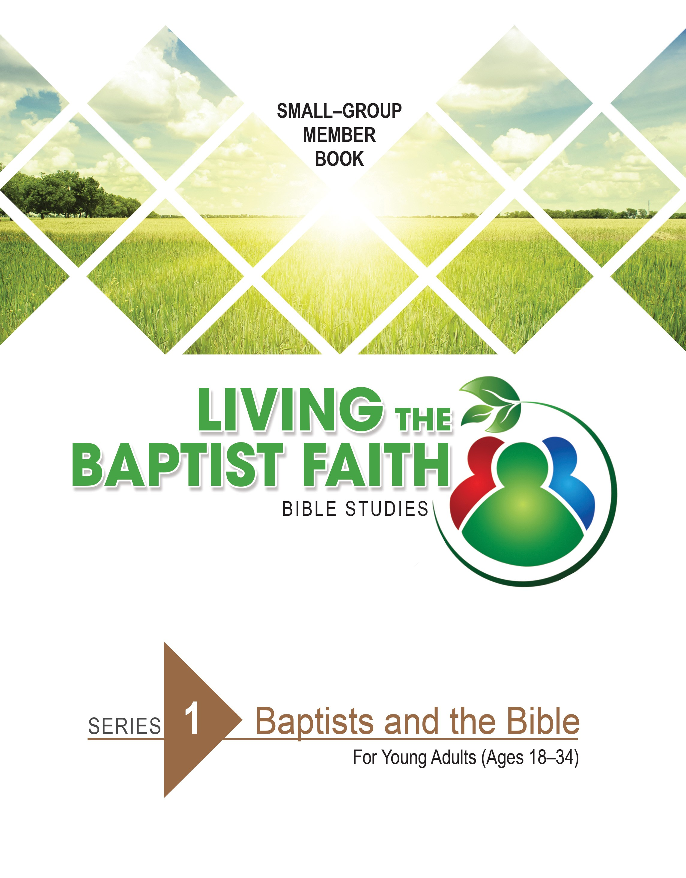 Series 1: Baptist and the Bible (for Young Adults)