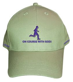 VBS The Faith Run Hat