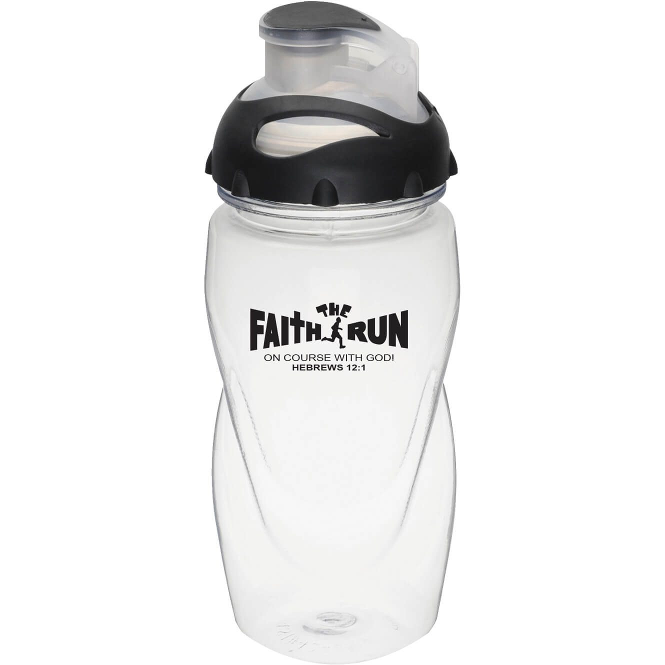 VBS The Faith Run Water Bottle
