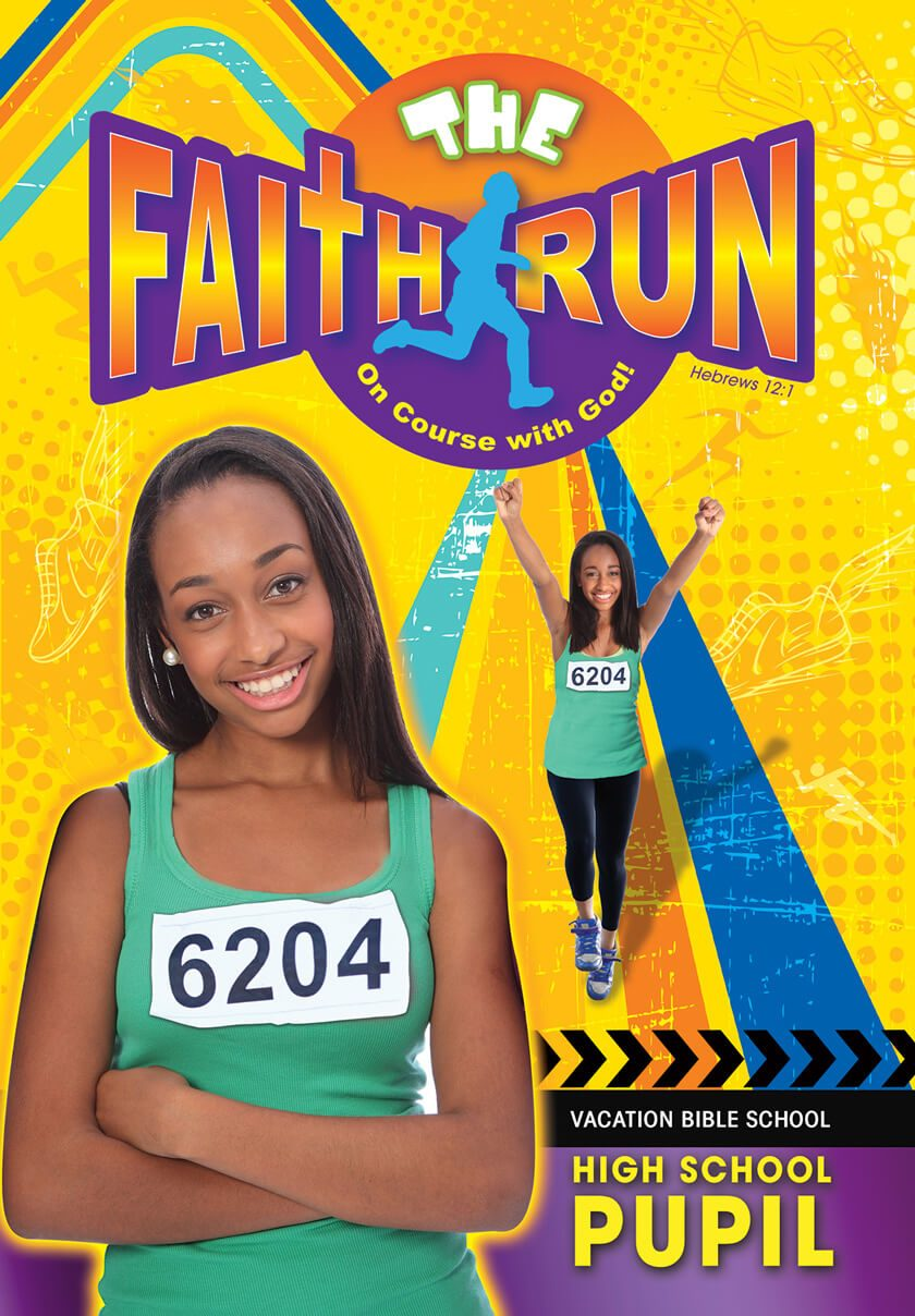 VBS The Faith Run High School Pupil 2017