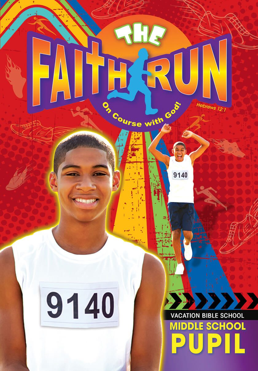 VBS The Faith Run Middle School Pupil 2017