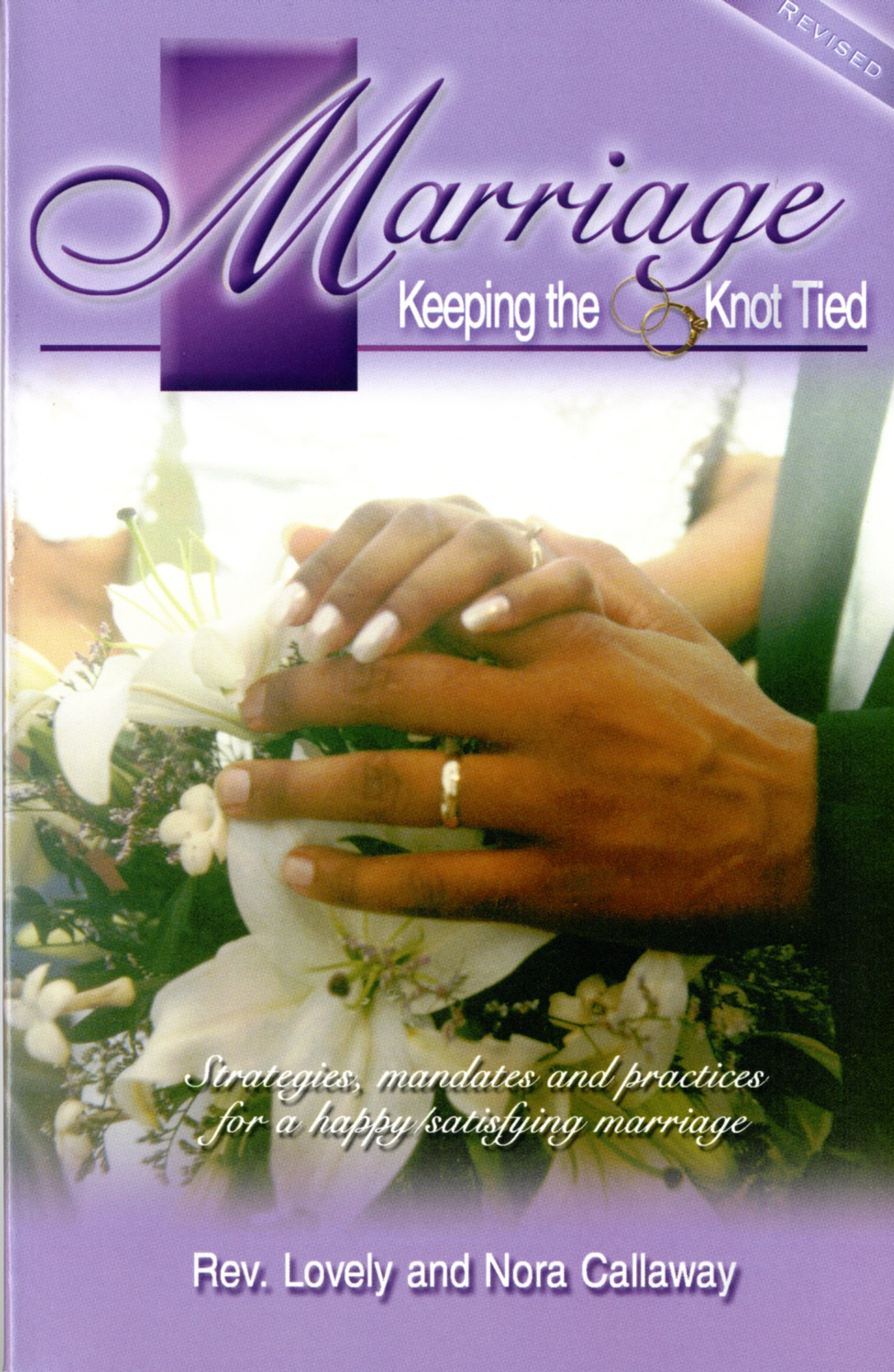 Marriage: Keeping the Knot Tied