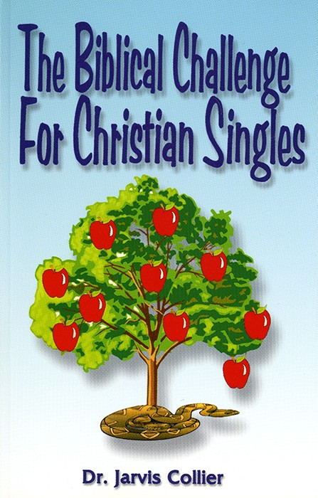 The Biblical Challenge for Christian Singles