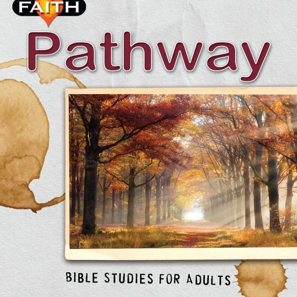 Faith Series Adult Teacher's Guide—Leadership Resource for
