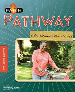 Faith Pathway Summer 2017 Cover