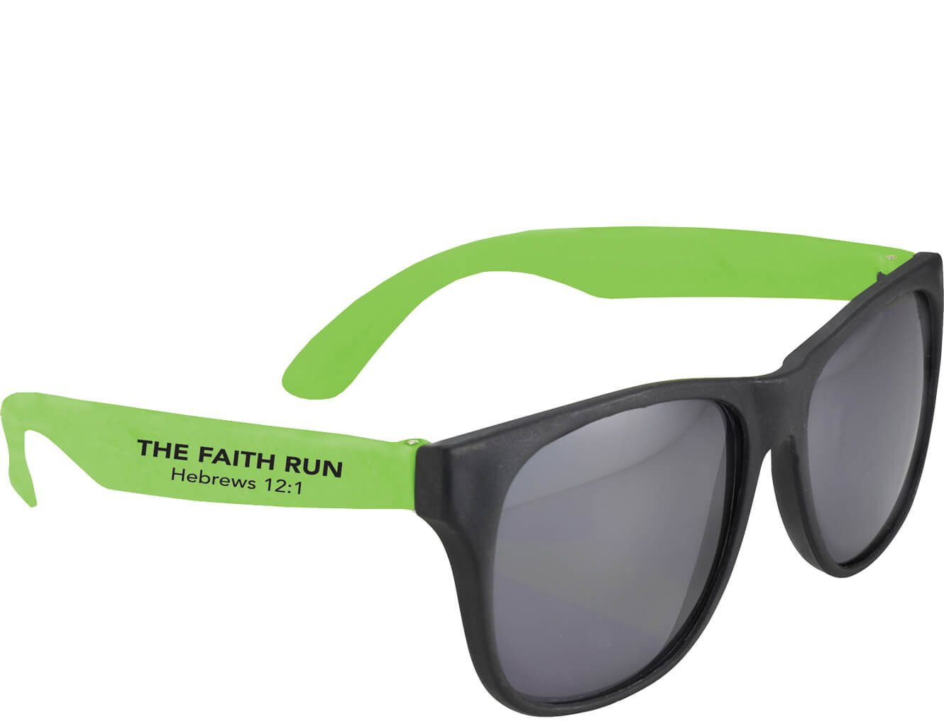 VBS Faith Run Sunglasses