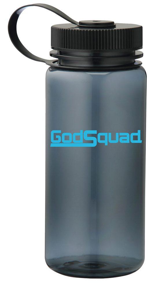 VBS GodSquad Water Bottle
