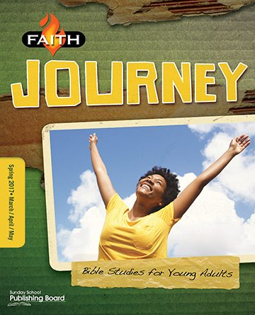 Faith Journey Bible Studies for Young Adults (Spring 2017)–Digital Edition