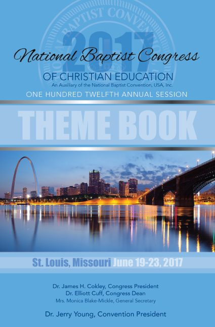 2017 Congress Theme Book
