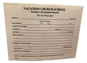 VBS-Teachers-Permanent-Record-Card